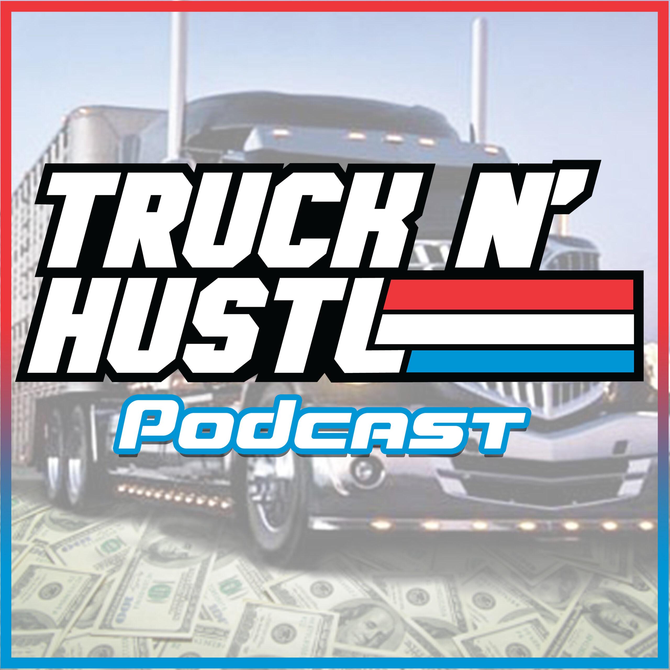 "#5 James Boyd Jr. – ""No 5 Year Plan"" Power Push Weight, LLC Car hauling and Trucking boss."