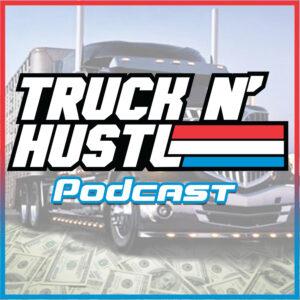 """#66 Renado Robinson """"The Trucking Insurance Episode! Crosswinds Insurance Agency"""