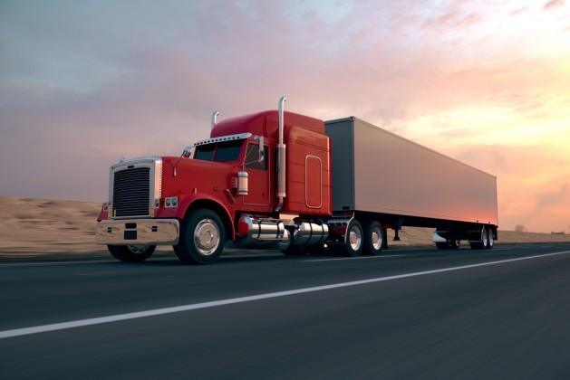 Read more about the article What are Different Types of Trucking Services?