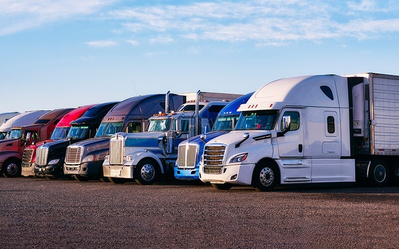 Read more about the article How an Ex-Nurse Built 7-Truck Fleet operations Under 2 Years?